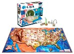 Click here for more information about USA 4D Cityscape Puzzle