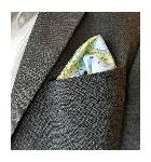 Click here for more information about Washington, D.C. City Map Pocket Square