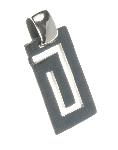 Click here for more information about Moschik Key Men's Pendant
