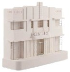 Click here for more information about Century Hotel Model Small
