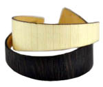 Click here for more information about Jaclyn Wood Bracelet