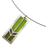 Click here for more information about Chevron Necklace