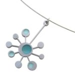 Click here for more information about Atom Necklace