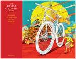 Click here for more information about The Bicycle Coloring Book