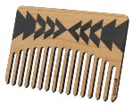 Click here for more information about Arrows Go-Comb