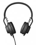 Click here for more information about DJ Headphone with Mic TMA-1