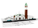 Click here for more information about Venice Skyline Set from LEGO®