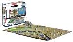 Click here for more information about Paris 4D Cityscape Puzzle