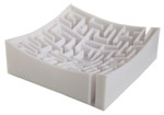 Click here for more information about National Building Museum BIG Maze Replica