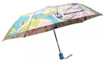 Click here for more information about Washington, D.C. Metro Map Folding Umbrella