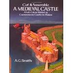 Click here for more information about A Medieval Castle Cut & Assemble