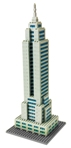 Click here for more information about Empire State Building from Nanoblock