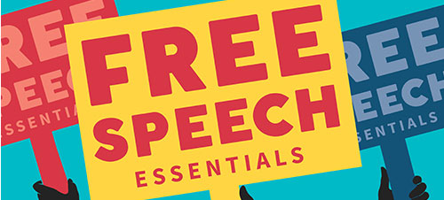 Free Speech Essentials