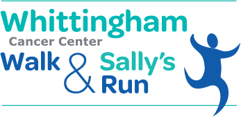 Whittingham Cancer Center Walk and Sallys Run