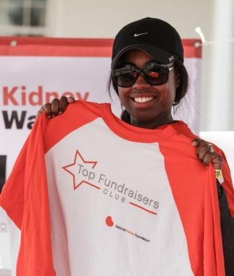 Kidney Walk - National Kidney Foundation