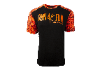 Click here for more information about 2018 WCIC Run 4 Fun Shirt- Orange