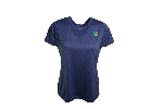 Click here for more information about  Ladies Wicking Scoop Neck  Sport Tee