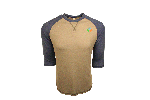 Click here for more information about Mens Baseball Tee by Alternative