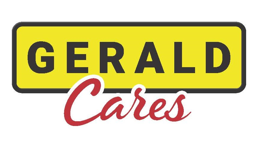 Gerald Cares Logo