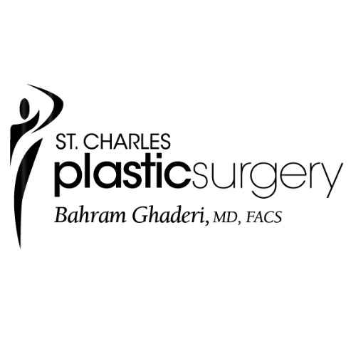 St. Charles Plastic Surgery Logo Updated