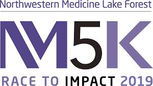 Northwestern Medicine Lake Forest 5K 2019 - Lake Forest