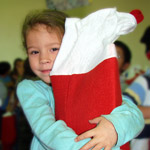 Brighten a Child's Day - Give Them a Stocking