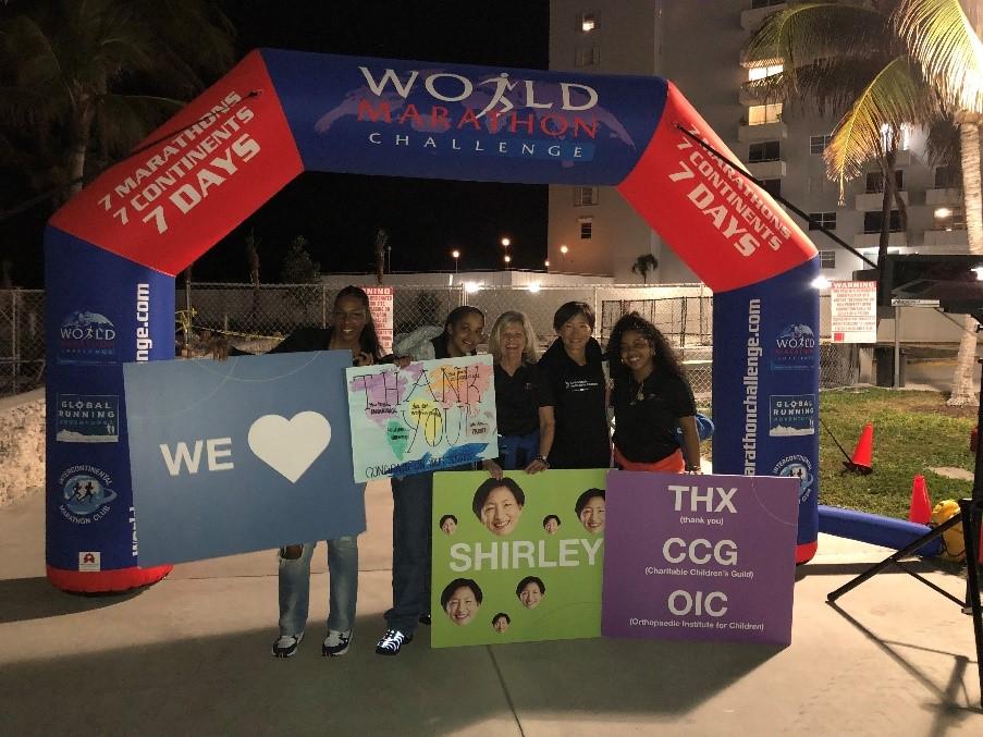 verkossa myytävänä yksityiskohtaiset kuvat valtava valikoima Shirley's 777 World Marathon Fundraising Challenge: Blog ...
