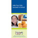 School Breakfast Parent Brochure - New Design (Eng/Span Only