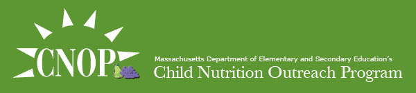 Child Nutrition Outreach Program
