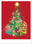 Click here for more information about Holiday Cards - Artful Tree