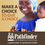 Make A Choice to Give A Choice: Donate Now