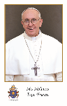 Click here for more information about Pope Francis Prayer Cards
