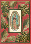 Click here for more information about Our Lady of Guadalupe - Spanish