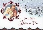 Click here for more information about For a Child is Born to Us... - No Novena