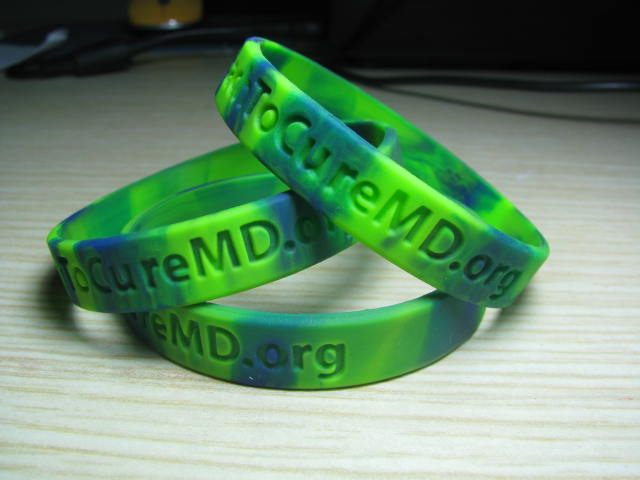 CTC Wristbands