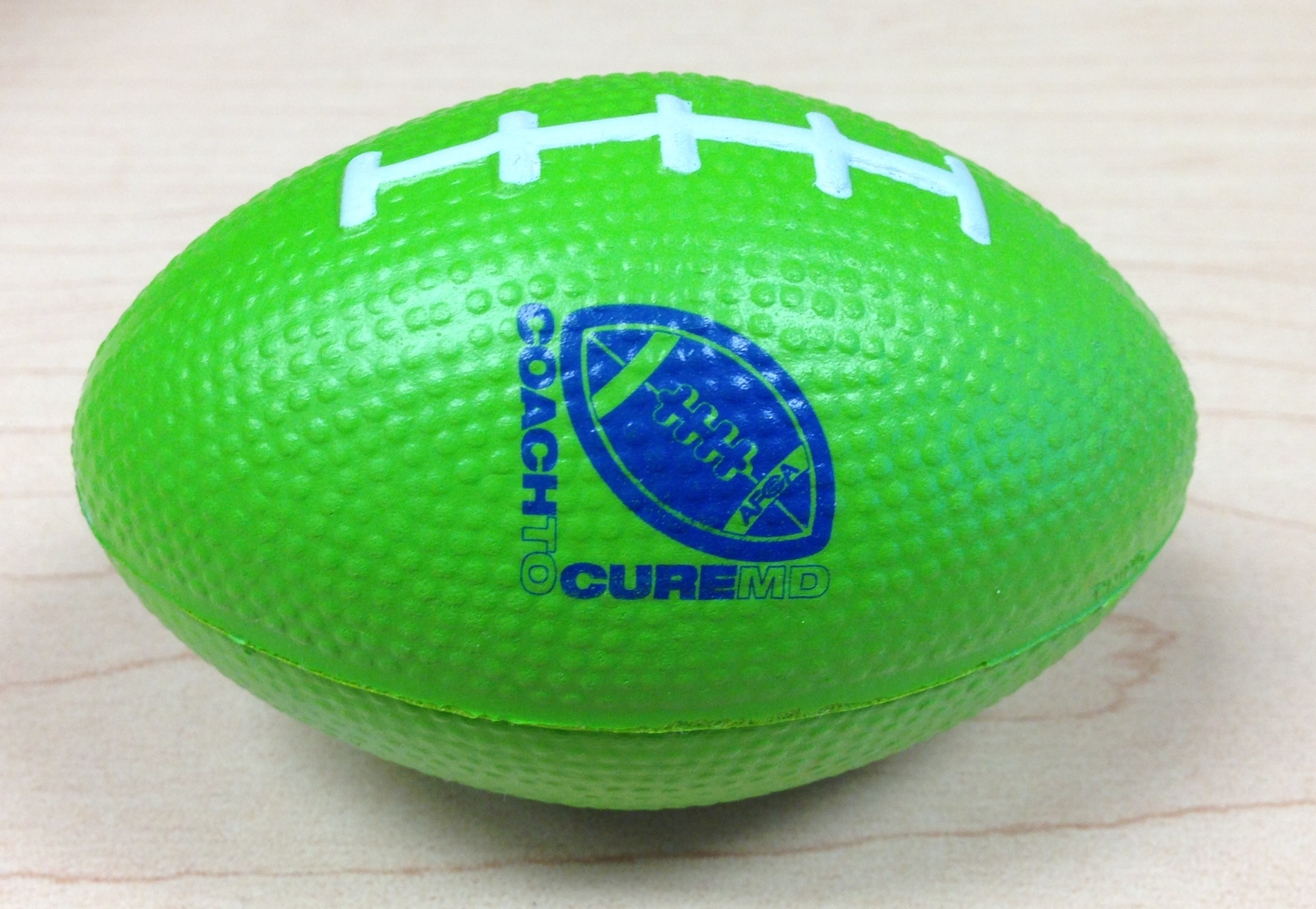 mini ctc football