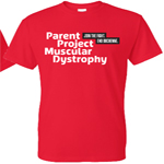 Click here for more information about Coach To Cure MD Red T-Shirt