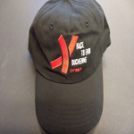 Click here for more information about Race To End Duchenne Baseball Cap