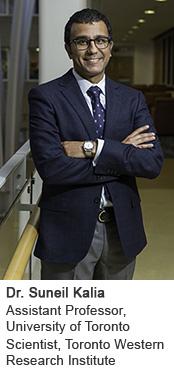 Dr. Kalia