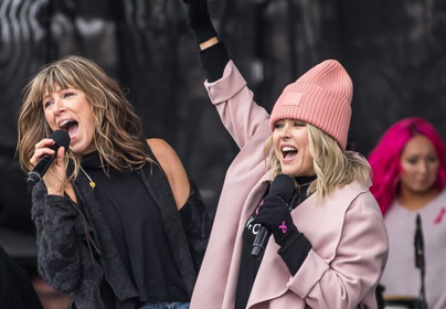 Latest news about the Pink Tour