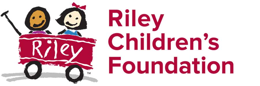Riley Children's Foundation - Logo