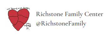 Richstone Family Center logo