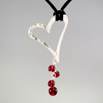 Click here for more information about Heart Pendant