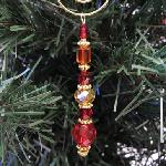 Click here for more information about Holiday Ornament