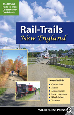 Rail-Trails: New England