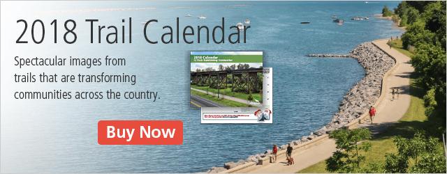 2018 Trail Calendar