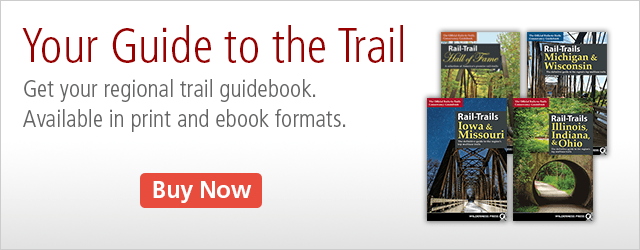 Get Your Guide to the Trail
