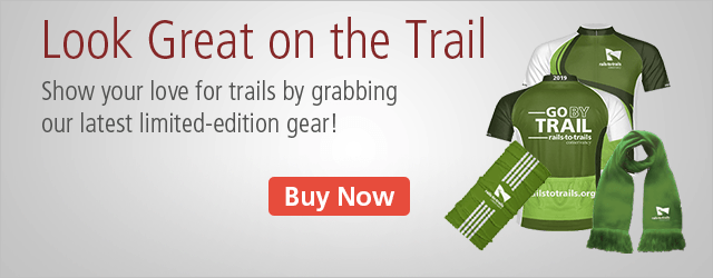 Look Great on the Trail | Get limited-edition gear!