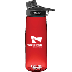 Rails-to-Trails Conservancy CamelBak Water Bottle