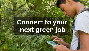 Connect Green Jobs